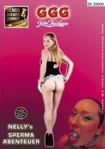 Cover Image for Nelly's Sperm Adventure / Nelly´s Sperma Abenteuer (25509)