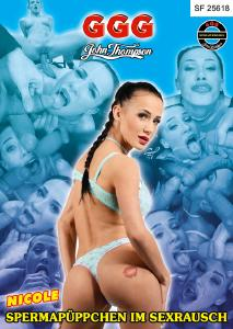 Cover Image for Nicole - The ***** of a Sperm Doll / Nicole- Spermapuppchen im Sexrausch (25618)