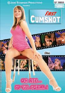 Cover Image for On no… that much cum!! / Oh nee..., so viel Sperma! (30005)