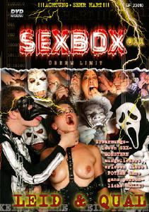 Cover Image for Sex Box 11 (23010)