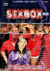 Cover Image for Sex Box 12 (23011)