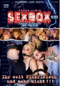 Cover Image for Sex Box 20 (23019)