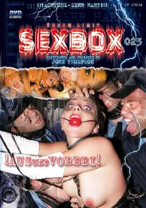 Cover Image for Sex Box 25 (23024)