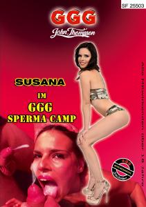 Cover Image for Susana in GGG Sperm Camp (25503)