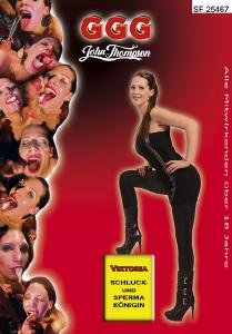 Cover Image for Viktoria, Swallow and Spermqueen / Viktoria-Schluck und Spermakonigin (25467)