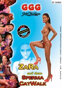 Cover Image for Zara on the cum-catwalk / Zara auf dem Sperma- Catwalk (25492)